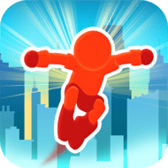 Parkour Race (MOD, Unlocked)
