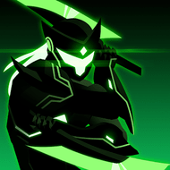 Overdrive - Ninja Shadow Revenge (MOD, Unlimited Money)