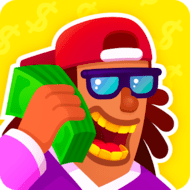 Partymasters - Fun Idle Game (MOD, Unlimited Coins)