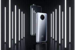Xiaomi представила Poco F2 Pro
