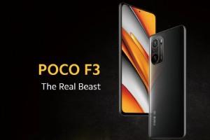 Sales of POCO X3 Pro and POCO F3 smartphones started