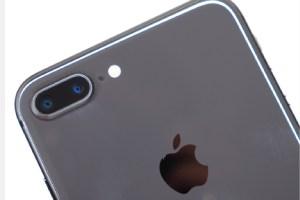 iPhone 8 стал самым подделываемым смартфоном на китайском рынке