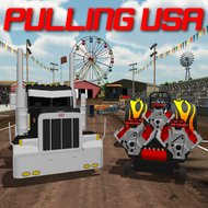 Download Pulling USA free on android