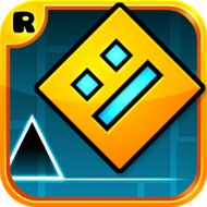 Geometry Dash (MOD, Unlocked)