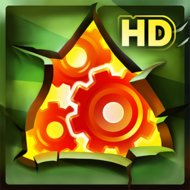 Doodle Tanks HD (MOD, unlimited bonuses)