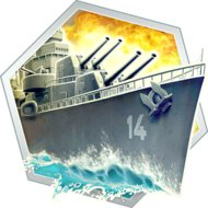 Download 1942 Pacific Front (MOD, money/Premium) free on android