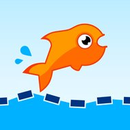Download Jumping Fish free on android