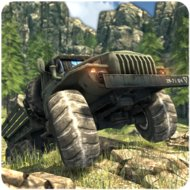 Truck Driver 3D: Offroad (MOD, Unlocked) - download free apk mod for Android
