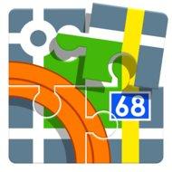 Locus Карта Pro туризмом GPS