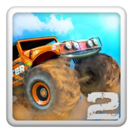 Offroad Legends 2 (MOD, open premium car) - download free apk mod for Android
