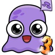 Moy 3 - Virtual Pet Game