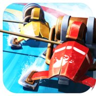 Download Slingshot Racing free on android
