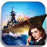 Sea Warfare Hero (MOD, much money)