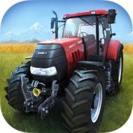 Farming Simulator 14 (MOD, unlimited money) - download free apk mod for Android
