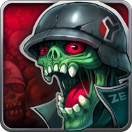 Zombie Evil (MOD, unlimited money)