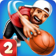 Dude Perfect 2 (MOD, money/unlocked) - download free apk mod for Android