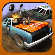 Demolition Derby: Crash Racing (MOD, unlimited money) - download free apk mod for Android