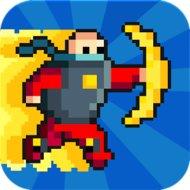 Super Bit Dash (MOD, unlocked) - download free apk mod for Android