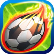 Head Soccer (MOD, unlimited money)