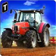 Download Farm Tractor Simulator 3D free on android