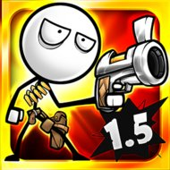 Cartoon Defense 1.5 (MOD, much money) - download free apk mod for Android