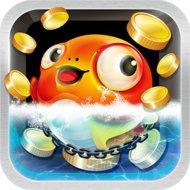 Fishing Hero (MOD, much money)