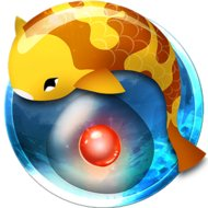 Download Zen Koi - Breed & Collect Fish free on android