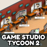 Download Game Studio Tycoon 2 free on android