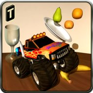 Download Amazing Mini Driver 3D free on android