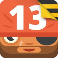 Download 13 Pirates free on android