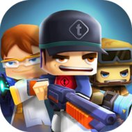 Call of Mini: Squad (MOD, much money) - download free apk mod for Android