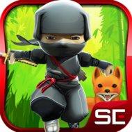 Mini Ninjas (MOD, much money)