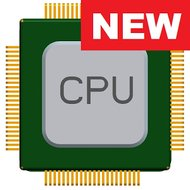 CPU X: System & Hardware info