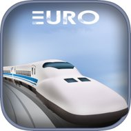 Download Euro Train Simulator free on android