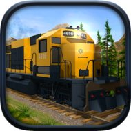Download Train Driver 15 (MOD, Unlocked) free on android - download free apk mod for Android