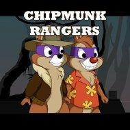 Chipmunk Rangers