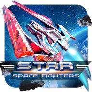 Galaxy Wars Fighter (MOD, much money)