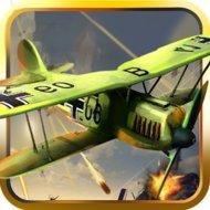 Raiden Fighter-Sky Gambler 1945