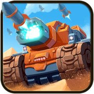 Download Tank War - Battle City (MOD, much money) free on android