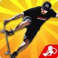 Mike V: Skateboard Party (MOD, unlocked/money)