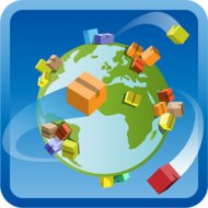 Logis Tycoon Evolution (MOD, unlimited money)