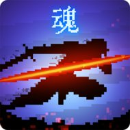 Dark Slash:Hero (MOD, unlimited money) - download free apk mod for Android
