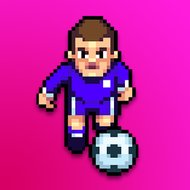 Download Tiki Taka Soccer (MOD, unlimited money) free on android