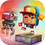 Download Createrria 2 Craft Your Games! (MOD, free shopping) free on android