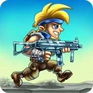 Download Metal Soldiers (MOD, unlimited coins) free on android - download free apk mod for Android