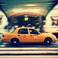 Симулятор таксиста в городе 3D