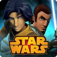 Download Star Wars Rebels: Missions (MOD, much money) free on android