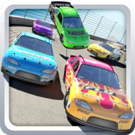 Daytona Rush (MOD, unlimited money)