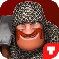 Guardian Stone: SECOND WAR (MOD, God Mode) - download free apk mod for Android