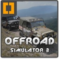 Offroad Track Simulator 4×4 (MOD, much money) - download free apk mod for Android